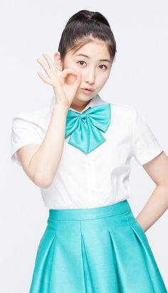 Sato Masaki 2014 KAGOME Ad