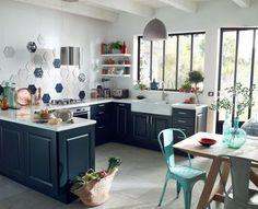 363 meilleures images du tableau Déco : Cuisine (Décoration ...
