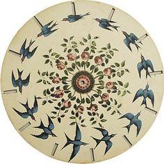 dickbalzer: Fantascope - Great Britain - 1833