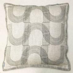U.Dot Large Square Cushion