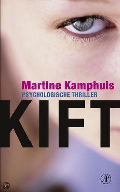 Martine Kamphuis - Kift