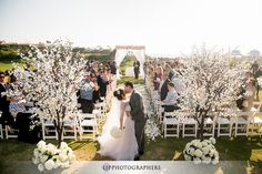 The St. Regis Monarch Beach Wedding | Anthony and Ferry