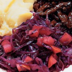 Bistec tartar con papas puff #recetahoy #comida #comidas #comidacasera #comidacaseira #comidaboa #comidasaludable #comidadeverdade #comidasaudavel #recetas #recetassaludables #instafood #food #foodpic #foodporn Food Porn, Tasty, Yummy Food, Food Website, Balsamic Vinegar, Blue Cheese, Home Recipes, Potato Recipes, Pot Roast