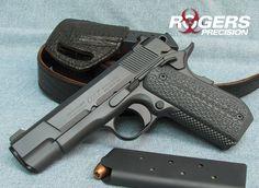 Colt LW Grey Bobtail - Rogers Precision