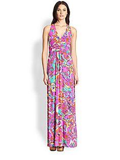 Lilly Pulitzer - Parrish Dress