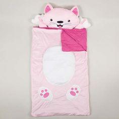 bolsa de dormir gato Más