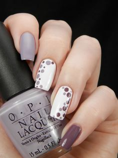 OPI   Better Nail Day - Part 11