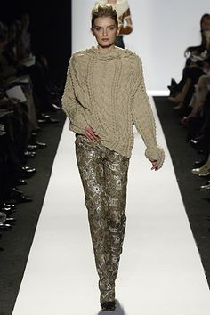 Oscar de la Renta Fall 2006 Ready-to-Wear Collection Photos - Vogue