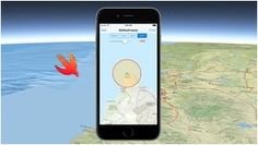 This course is about making GIS(Geographic Data System) maps to iOS platform apps by