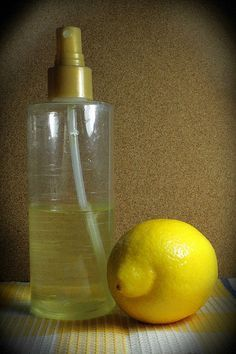 How to Dye Your Hair With Lemon Juice: 6 steps (with pictures). For a lighter natural hair color when summer comes around.