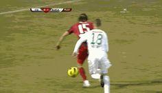 Dia da Mentira: as melhores encenações do futebol mundial