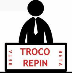 Troco Repin.