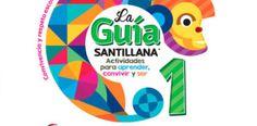 La Guía Santillana – Primer grado (PDF)