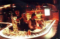 Bourbon Street Jazz, Sao Paulo, Brazil