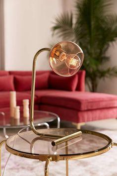 Bia Globe Desk Lamp - Urban Outfitters