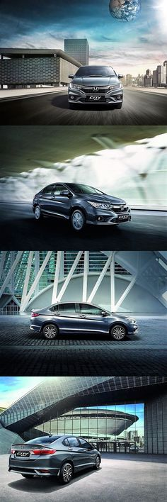 Countdown over! 2017 Honda City Facelift Launched in India at INR 8.50 lakh