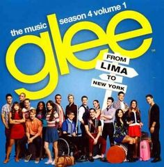 Glee Cast - Glee: The Music, Season 4 Volume 1, Grey