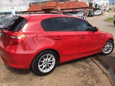 BMW 118i 2.0 TOP HATCH 16V GASOLINA 4P AUTOMÁTICO - WebMotors - 15564427
