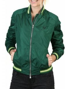 Chaqueta Fred Perry woman | heritage