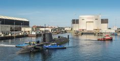 UK Royal Navy's third Astute-class nuclear powered submarine HMS Artful departed the BAE Systems yard in Barrow-in-Furness this week for its maiden sea trials, 15 months the attack sub was rolled out of the covered construction hall and ten and a half years after the first steel was cut.
