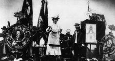 Rosa Luxemburg: quando la compassione è politica