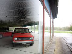 Fiat Koldingen. Danmark  basikpictures. Robert Basik