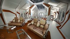 I want to live in this cool spaceship from Star Citizen Star Citizen, Spaceship Interior, Citizen Science, Star Wars, Spaceship Concept, Spaceship Design, Constellations, Concept Art, Arquitetura