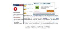 #Ads by HQCinema Pro 2.1v23.01 Entfernen, Wie Man Adware Effektiv Entfernen