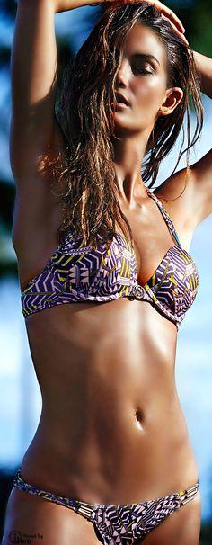 Victoria's Secret Swim ● Lily Aldridge