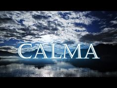 ☯ MATENHA A CALMA (Meditação, voz suave, melodias cantadas) ☯ - YouTube