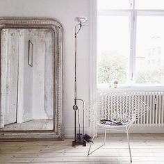 The beautiful home of a Danish author