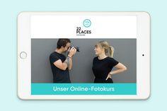 In unserem Online-Fotokurs macht Fotografieren lernen Spaß: Mit verständlichen Texten, Videos und vielen praktischen Fotoaufgaben.