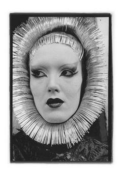Kabuki at Wigstock mid 90s