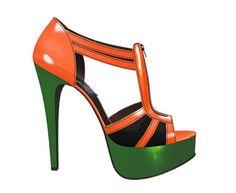 Check out my shoe design via @Shoes of Prey - http://www.shoesofprey.com/shoe/2jkJD