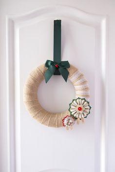Corona Navidad Mimo&Encanto