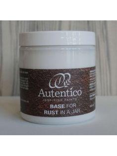 Rust in a Jar Base Rust, Jar, Desserts, Tailgate Desserts, Deserts, Postres, Dessert, Jars, Glass
