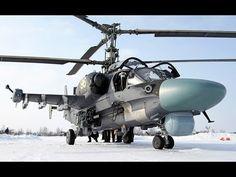 Rusové chystají další překvapení pro syrskou kampaň. Mluví se o Ka-52 Alligator