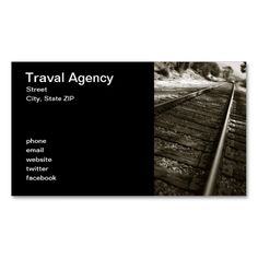 Thank you John from Bouckville, NY for buying my Traval Agency Business Cards!
