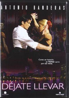 Dejate Llevar-  ED/DVD-791(73)/FRI