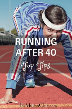 Running is an impact sport! It impacts hips, knees, ankles, feet. Here are our top ten tips to get you started or to keep you running after 40.