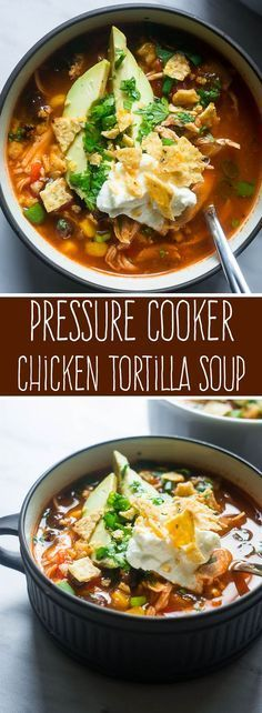 Pressure Cooker Chic