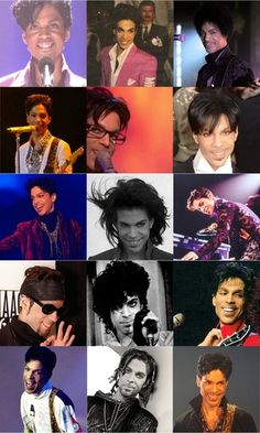 This is what I fell for... That beautiful smile...
