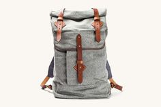 Tanner Goods Wilderness Rucksack Giveaway