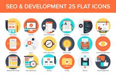 Check out SEO and Development by vasabii on Creative Market