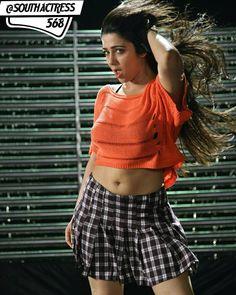 "South Indian Actress on Instagram: ""Charmi Kaur Born    :  Charmi Kaur May 17, 1987 (age 30) Vasai Mumbai , India Nationality     : Indian Other names : Charmy, Charmee Acting…"" South Actress, South Indian Actress, Beautiful Indian Actress, Beautiful Actresses, Sneha Actress, Bollywood Actress, Charmy Kaur, Indian Jewellery Design, Sonam Kapoor"