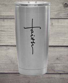 Decals For Yeti Cups, Yeti Decals, Car Decals, Vinyl Decals, Vinyl Quotes, Flower Wall Stickers, Monogram Decal, Vinyl Shirts, Vinyl Projects