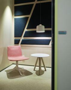 ATG HQ Stockholm | Note Design Studio