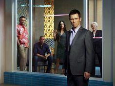 Burn Notice Season 7 cast photos. Sam Axe (Bruce Campbell), Jesse Porter (Coby Bell), Fiona Glenanne (Gabrielle Anwar), Michael Westen (Jeffrey Donovan) and Madeline Westen (Sharon Gless)