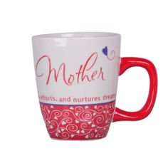 Emotion Mugs - Mother Rs. 349.00   Message on the Mug: We share memories and laughter together
