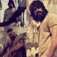 KGF: Yash takes us to the world of Kolar Gold Fields and explains how the grand visuals came alive - watch video Prabhas Pics, Hd Photos, Actors Images, Hd Images, South Film, Hd Movies Download, Lord Krishna Images, Actor Photo, Beautiful Girl Indian